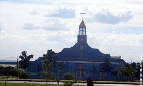 Samambaia - Igreja de São João Evangelista