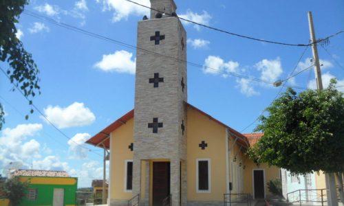Santa Cecília - Igreja de Santa Cecília