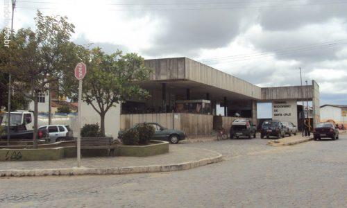 Santa Cruz do Capibaribe - Terminal Rodoviário