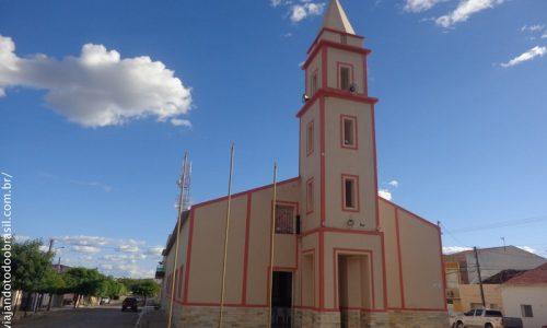 Santa Helena - Igreja Matriz de Santa Helena