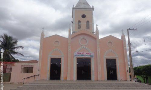 Santa Inês - Igreja Santa Inês