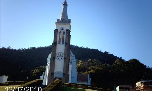 Santa Maria Madalena - Igreja Matriz de Santa Maria Madalena