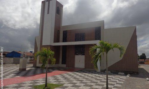 Santa Rita - Igreja Sagrado Coração Jesus