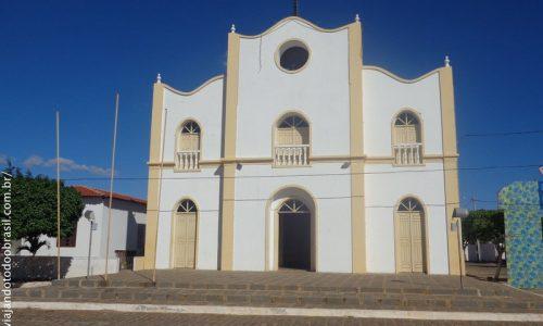 Santo André - Igreja Matriz Santo André