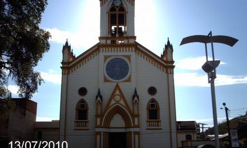 Santo Antônio de Pádua - Igreja Matriz de Santo Antônio de Pádua