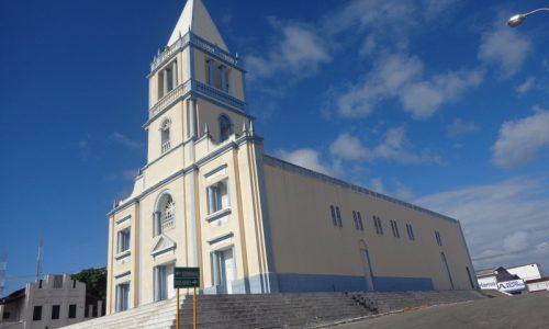 Santo Antônio - Igreja Nossa Senhora da Conceição