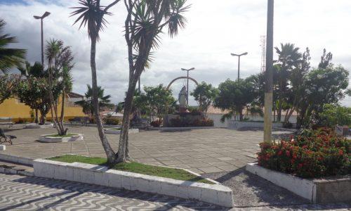 Santo Antônio - Praça Nossa Senhora da Conceição