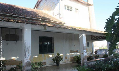 Sapé - Casa do Tamarindo de Augusto dos Anjos