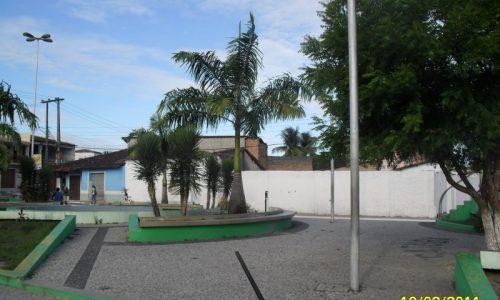 Satuba - Praça José Ferreira da R. Lins