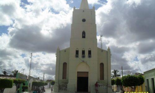 Senador Rui Palmeira - Igreja de Santo Antônio
