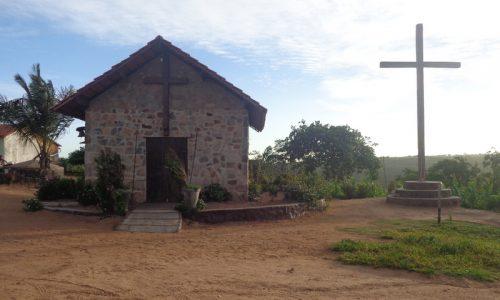 Serra de São Bento - Capela de São José (Serra do Meio)