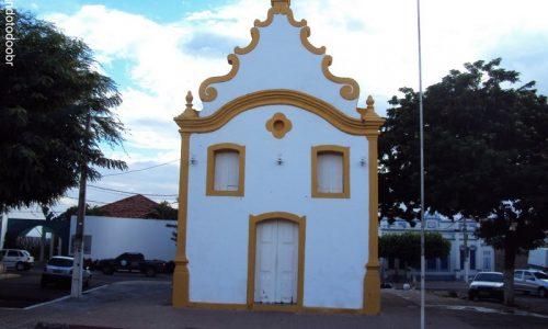 Serra Talhada - Igreja de Nossa Senhora do Rosário dos Pretos
