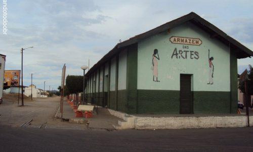 Sertânia - Armazem das Artes