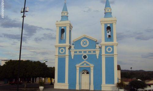 Sertânia - Igreja de Nossa Senhora Imaculada Conceição
