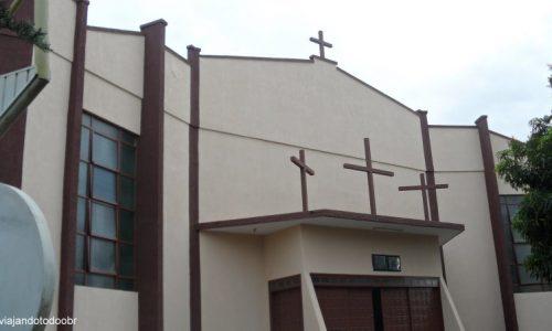 Sete Quedas - Igreja de Nossa Senhora do Perpétuo Socorro