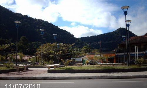 Silva Jardim - Praça Amaral Peixoto