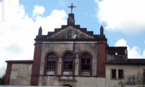 Sirinhaém - Convento de Santo Antônio