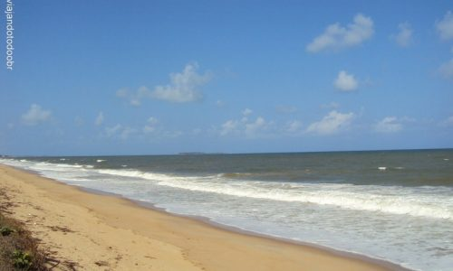 Sirinhaém - Praia do Guaiamum
