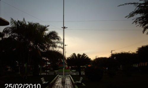 Siriri - Praça