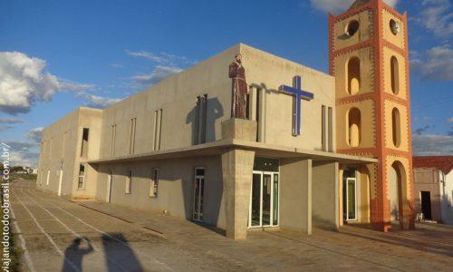 São Bentinho - Igreja Matriz São Francisco de Assis