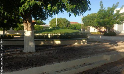 São Bento - Praça Pedro Eulancio da Silva