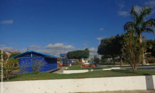 São Bento - Praça Álvaro Silva