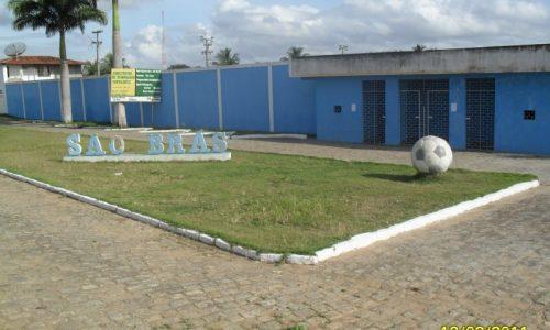 São Brás - Estádio Ives Ferreira