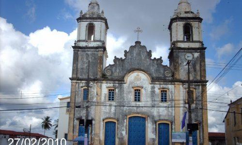 São Cristóvão - Igreja Matriz Nossa Senhora da Vitória