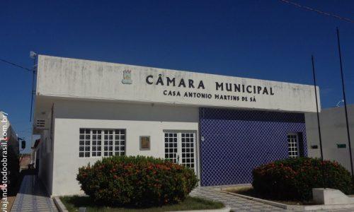 São Domingos - Câmara Municipal