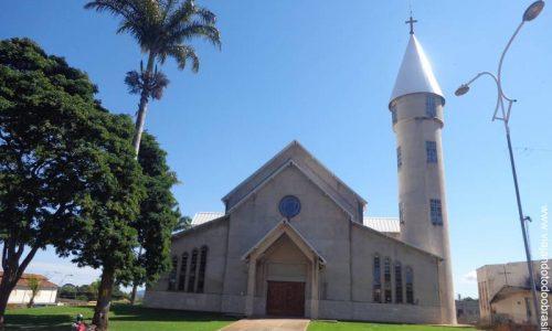 São Francisco de Goiás - Igreja Matriz de São Francisco de Assis