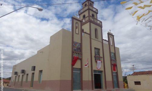 São Francisco - Igreja Matriz Sagrado Coração de Jesus