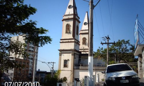 São Gonçalo - Igreja de São Gonçalo