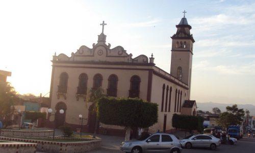 São Joaquim do Monte - Igreja de São Joaquim