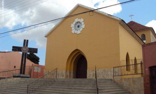 São João - Igreja de São João Batista