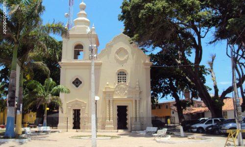 São José da Coroa Grande - Igreja de São José