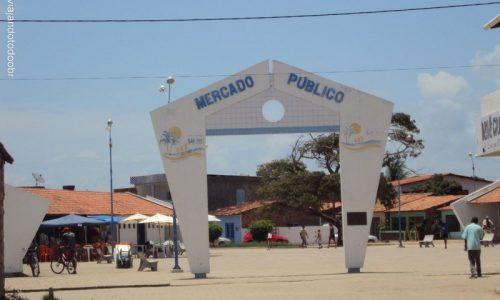São José da Coroa Grande - Mercado Público Municipal