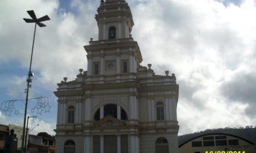 São José da Laje - Igreja de São José