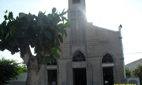 São José da Tapera - Igreja de São José