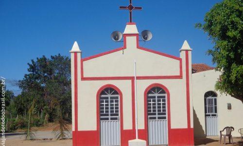 São José de Princesa - Igreja Santa Rosa