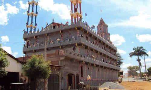 São José do Belmonte - Casa do Reino Encantado