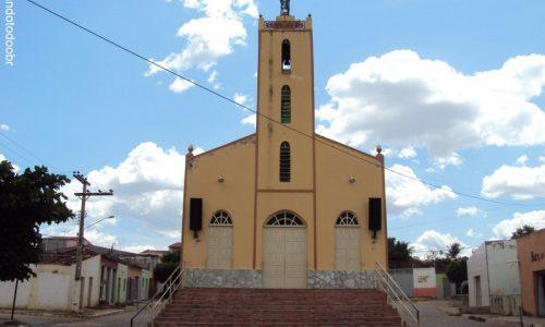 São José do Belmonte - Igreja de Nossa Senhora das Dores