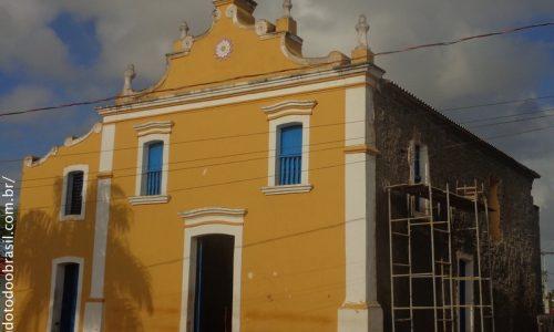 São José dos Ramos - Igreja de São José