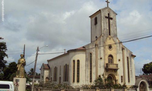 São Lourenço da Mata -  Igreja de Santo Antônio