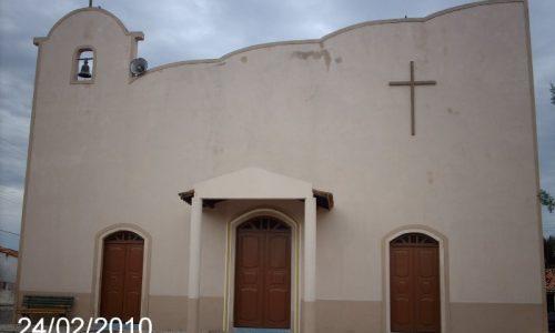 São Miguel do Aleixo - Igreja Matriz de São Miguel do Aleixo