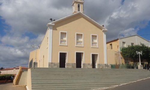 São Miguel - Igreja Matriz São Miguel Arcanjo