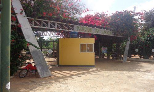 São Miguel - Parque da Lagoa