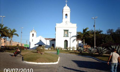 São Pedro da Aldeia - Igreja de São Pedro