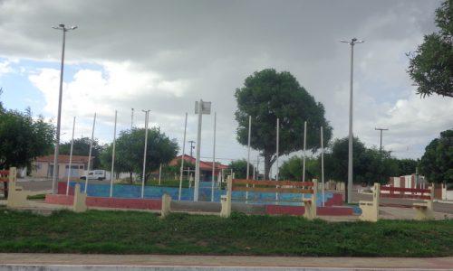 São Rafael - Praça