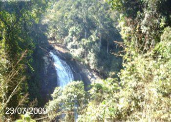 São Roque do Canaã - Cachoeira