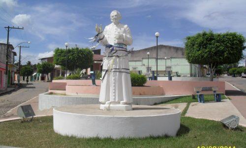 São Sebastião - Praça Padre Cícero